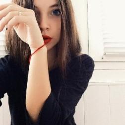 Prostytutka Rosalia Wolbrom