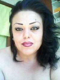 Kobieta Ellina Ryki