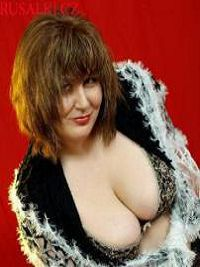 Prostytutka Angelina Wolbrom