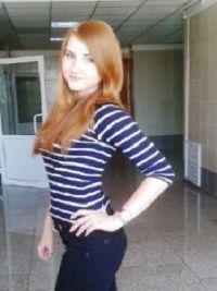 Dziwka Rebecca Koluszki