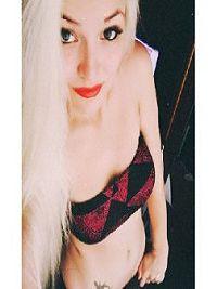 Prostytutka Rosalia Nieszawa