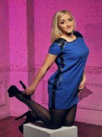 Prostytutka Rose Brzeszcze