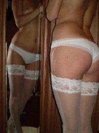 Prostytutka Melissa Chełmża