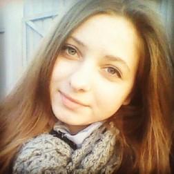 Pani Galina Biała
