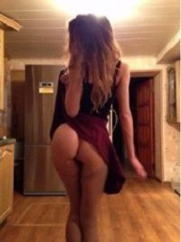 Prostytutka Orlando Golub-Dobrzyń
