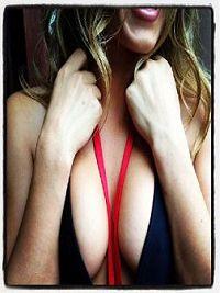 Prostytutka Rebecca Nieszawa