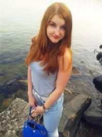 Prostytutka Avril Glinojeck