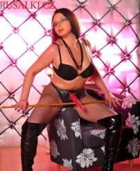 Prostytutka Rochelle Pajęczno