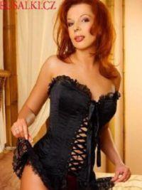 Prostytutka Ludovica Annopol