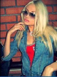 Kobieta Bianca Błaszki