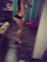 Prostytutka Christina Węgliniec