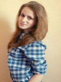 Escort Simonetta Lubawka