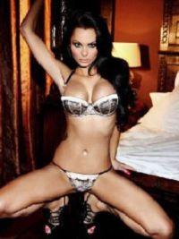Prostytutka Margo Łęczna