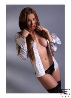 Prostytutka Gemma Łowicz