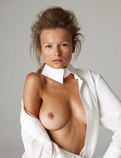 Dziewczyna Agnes Lublin