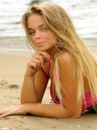 Pani Avril Lublin